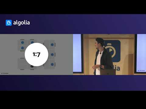 Designers among developers - Felix Lepoutre, Lydia
