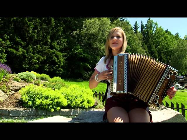 Смотреть видео Lisa Seidl - Solche Augen lügen ned