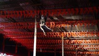 Yakshagana -- Shwethakumara charitre - 8