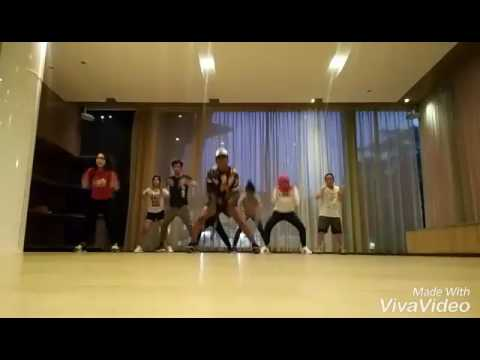 Calvin Harris - 5AM by VD Dance School