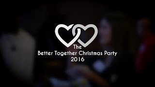 Search for The Better Together Project 2016