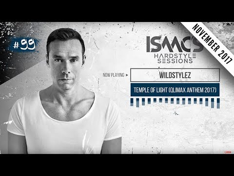 ISAAC'S HARDSTYLE SESSIONS #99 | NOVEMBER 2017