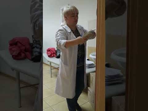 И снова беспредел заведующей в поликлинике 16 Новосибирска.