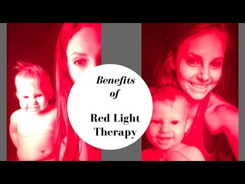 Benefits of Red Light Therapy - JOOVV at Home Red & Infrared Light