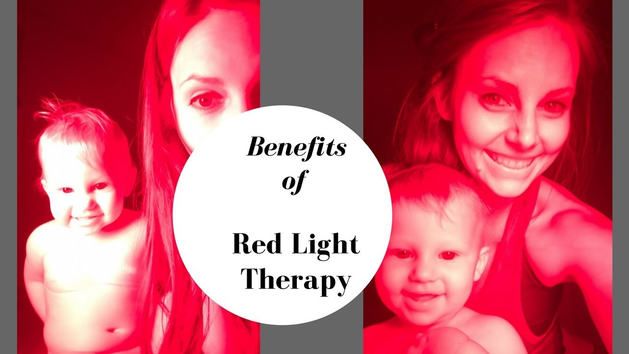 Benefits Of Red Light Therapy   JOOVV At Home Red U0026 Infrared Light