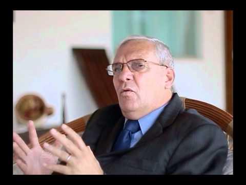 Pr. Raul Cavalcante Presidente da Assembléia de Deus em Imperatriz - MA - Filme Renuncia