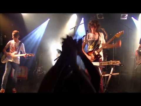Teaser Les Gars de Rocles Concert rock 25 mai 20h30