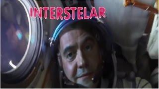 Интерстеллар 2 пародия mr trailer