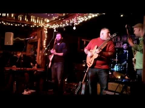 Don't Say You're Sorry - Corey Dennison Blues Band at Leroy's