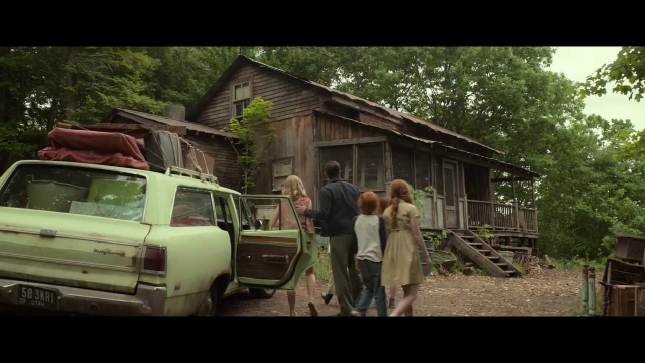 Schloss Aus Glas Trailer