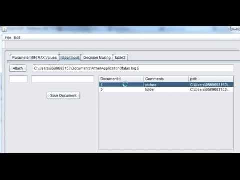 Java prog#53 How to Select a directory with a JFileChooser in java