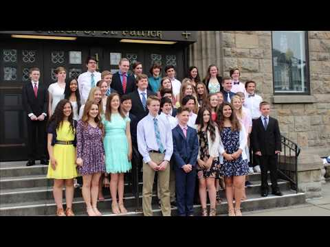 Welcome to Saint Patrick Catholic School