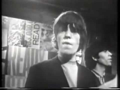 Rolling Stones on Ready Steady Go 1964 .mp4