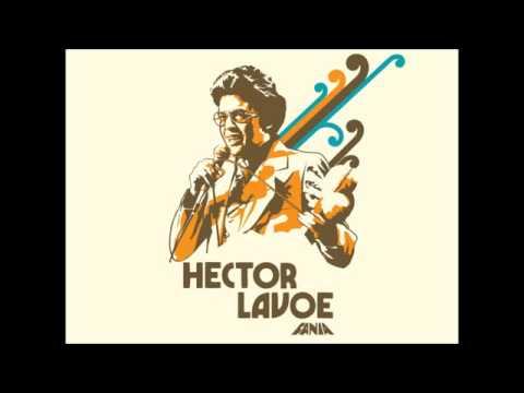 El escándalo (por las cuatro esquina) Hector Lavoe