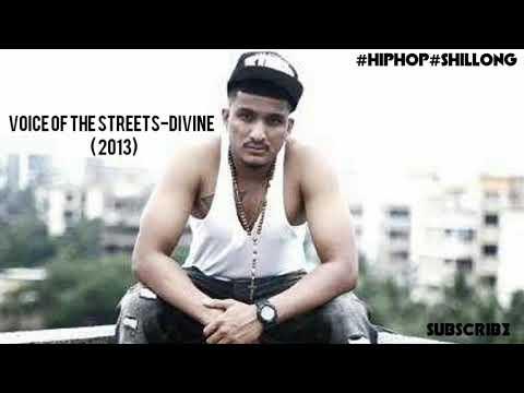 Divine   Voice Of The Streets   Mumbai Rapper   English RAP   2013