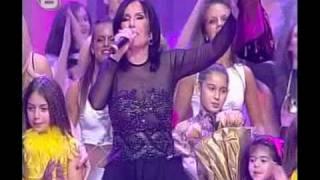 Кичка Бодурова - Пея за всички приятели (2008)