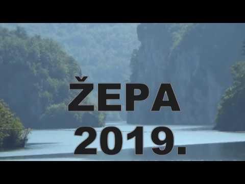 Likovna kolonija ŽEPA 2019
