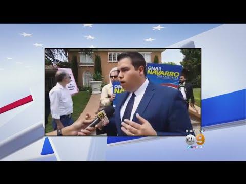 Maxine Waters Blasts Omar Navarro After He Gets Michael Flynn Endorsement, Calls Them 'Criminals'