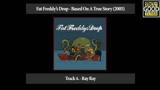 Fat Freddy's Drop - Ray Ray [HD]