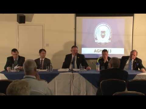 Peterborough United Football Club 2013 AGM