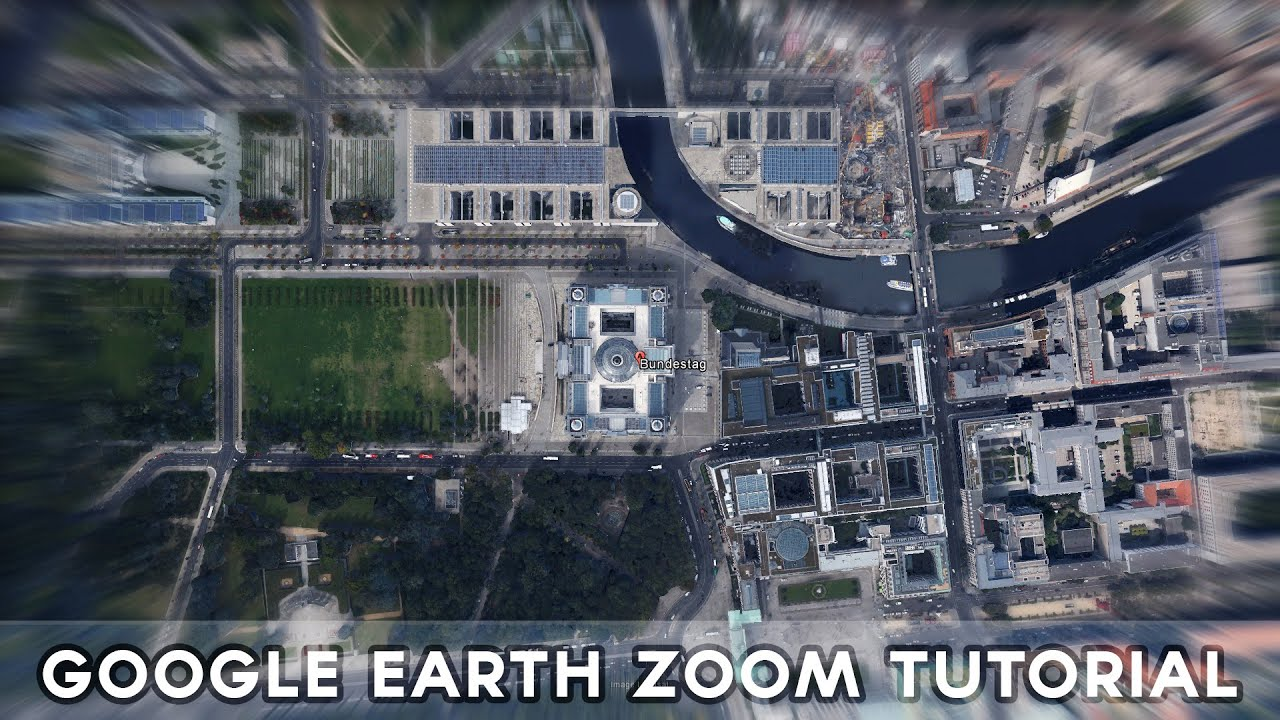 Google earth earth zoom inout tutorial record video youtube gumiabroncs Images