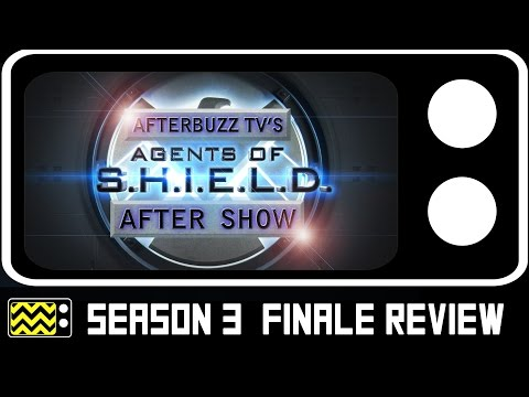 Agents of S.H.I.E.L.D. Season 3 Episode 21 & 22 Review & After Show | AfterBuzz TV