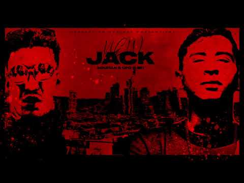 SOUFIAN - NEW JACK feat. UFO361 [Official Audio]