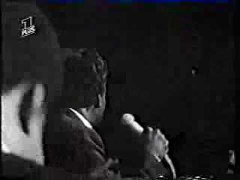 Wilson Pickett - Mustang Sally (live)