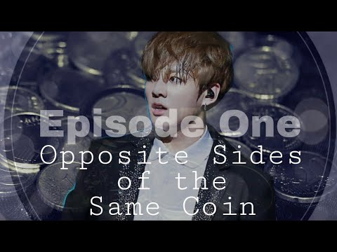|| Opposite Sides of the Same Coin || BTS Jungkook FF || Part 1 ||