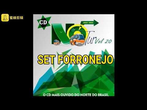 Forronejo  Nó Turismo Vol 20