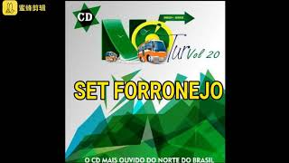 Baixar Forronejo CD Nó Turismo Vol 20