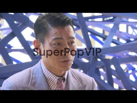 INTERVIEW - Andy Lau on why Johnnie To is so important to...