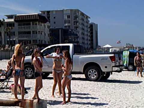 New Smyrna Beach - A Central Florida Secret.
