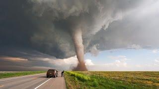 crazy Tornado Compilation 4k