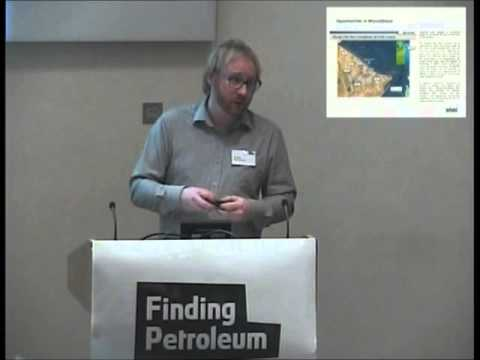 Paul Main, Infield Systems Ltd, The Southern Africa oil & ga