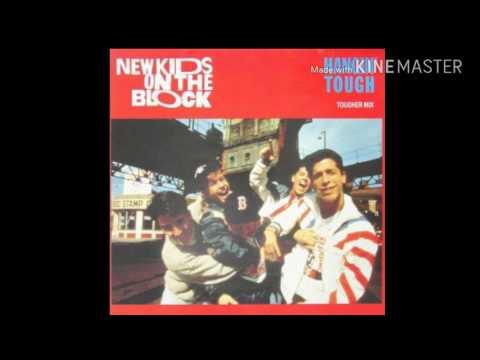 New Kids On The Block-Hangin' Tough (Full CD Single Album)