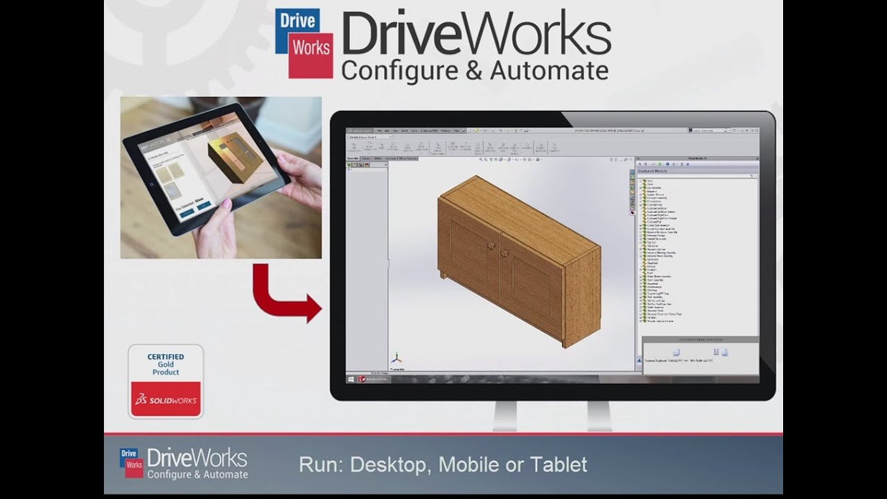 DriveWorks Reviews and Pricing - 2019