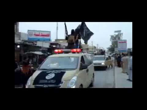 Iraqi Christians FLEE after ISIS issue Mosul ultimatum | BREAKING NEWS 19 JULY 2014