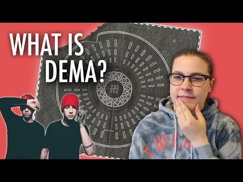 EVERYTHING YOU NEED TO KNOW ABOUT DEMA (questions & new theories) - twenty one pilots new album