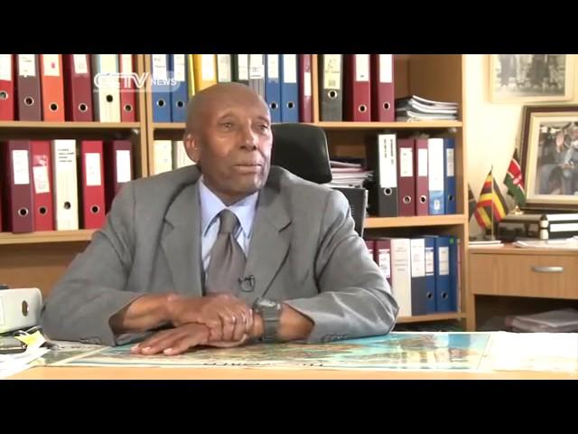 The Jomo Kenyatta Story I Documentary on the Life of the Kenyan Legend