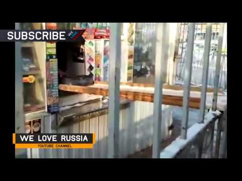 We Love Russia 2014   Russian Fail Compilation