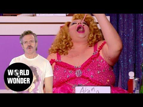 "Spoiler Alert! RuPaul's Drag Race S10 Ep7 John Polly's Extra Lap Recap ""Snatch Game"""