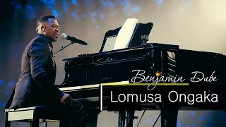 Download Video Benjamin Dube - Lomusa Ongaka MP3 3GP MP4