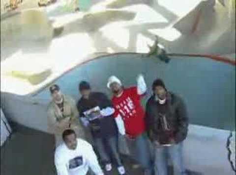Cross Movement - Livin' It Anthem (Music Video)