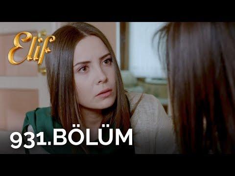 Elif 931. Bölüm | Season 5 Episode 176