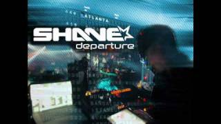 Shane - Departure - Jetlag Digital
