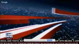 Fox News Live - Watch Fox Live Stream Now / Fox Live News - Streaming Everyday