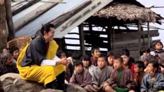 Palden Drukpa Gyelo- Dzongkha Song (BHUTAN)