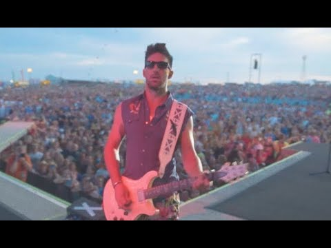 Jake Owen - Country Fest and Country USA 2018