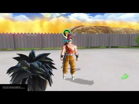 Dragonball Xenoverse 2 How To Obtain Super Saiyan Skill